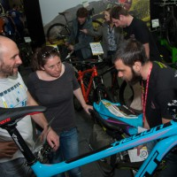Atmosféra FOR BIKES 2016