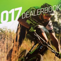 "Cannondale ""BIBLE"""