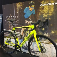 Cannondale a GT 2018