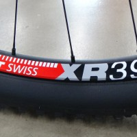 SUP XF team issue Di2